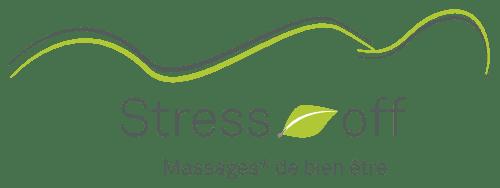 Stress-off massages de bien-être logo