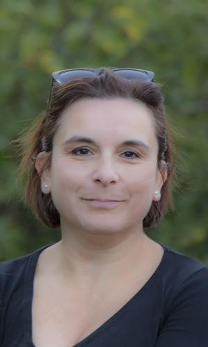Anne-Sophie Faivre. Stress-off. Massages de bien être