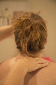 massage* Balinais