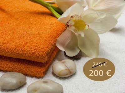 promo massage minceur Stressoff printemps 2016